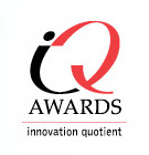 2014 IQ (Innovation Quotient) Award Logo