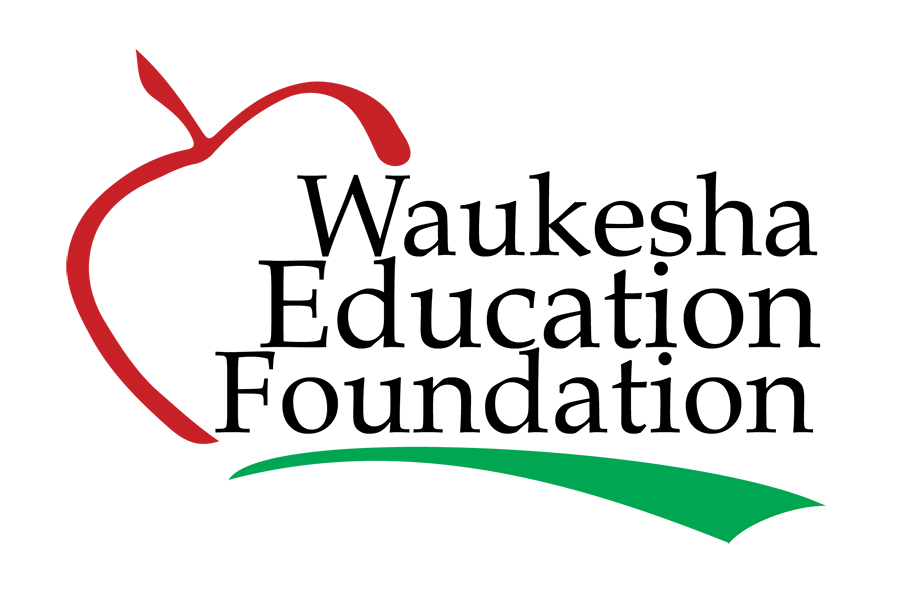 Waukesha Education Foundation Logo 2016