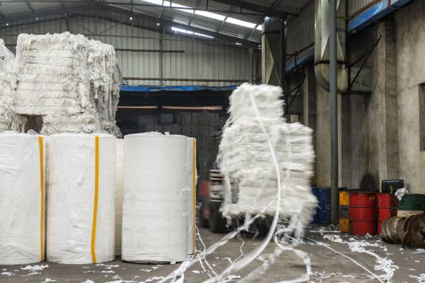 Paper Machine: Whitewater
