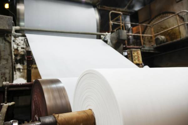 Paper Machine Felt Washing
