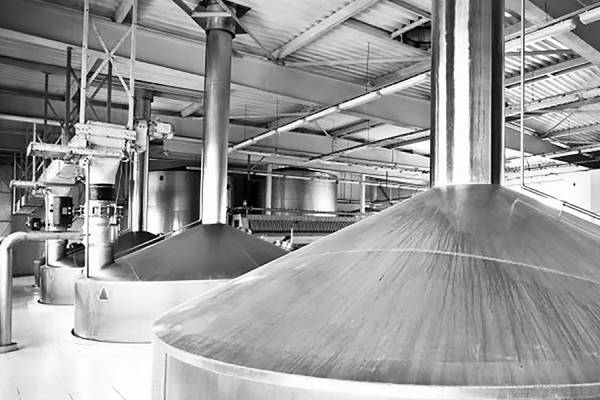 Brewery Clean-In-Place