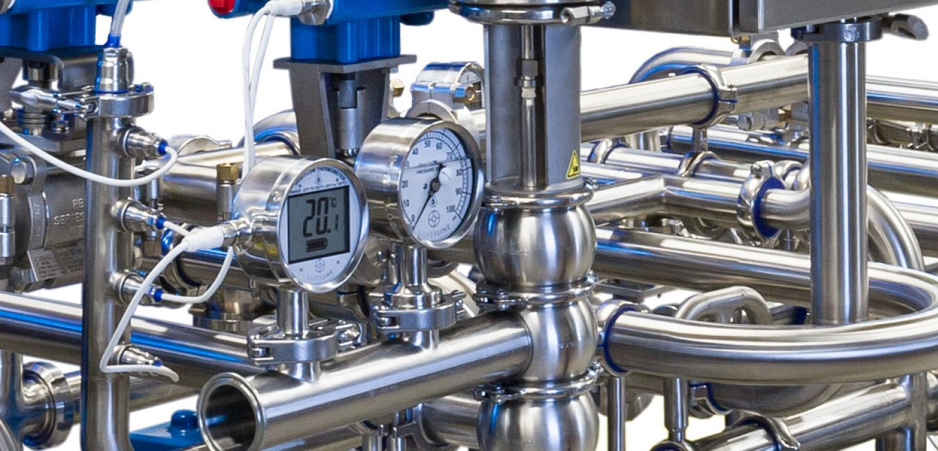 SilverLine Food Equipment: Continuous Food & Beverage Processing