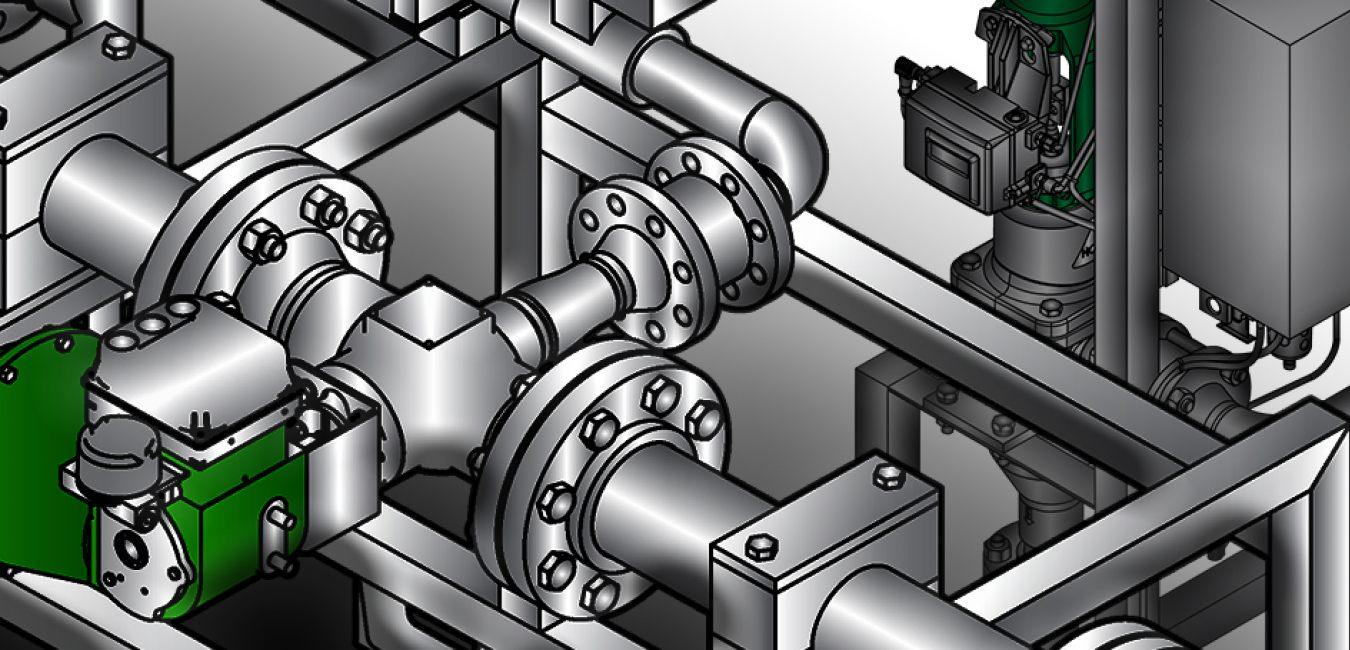 Learn More: How Direct Steam Injection Works