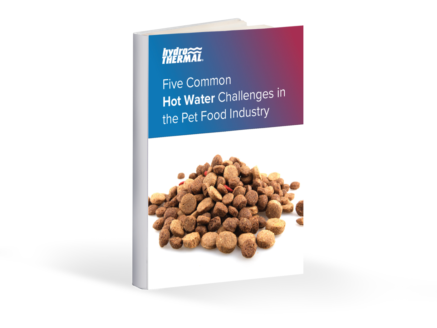 Five Common Hot Water Challenges Pet Food Guide